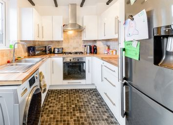 Thumbnail 2 bed end terrace house for sale in Gorse Lane, Poole, Dorset