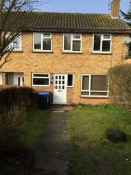 Thumbnail 3 bedroom terraced house to rent in Bishops Rise, Hatfield