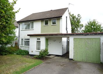 3 bed detached house for sale in Cobs Way, New Haw, Addlestone KT15