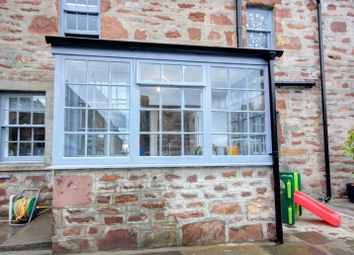 Thumbnail 4 bed link-detached house for sale in Clach Ruadh, Main Street, Golspie