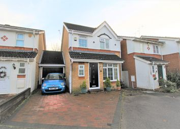 Thumbnail 3 bed detached house for sale in Alsop Close, London Colney, St.Albans