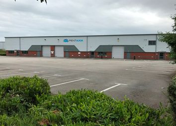 Thumbnail Light industrial to let in 40 Longbridge Lane, Ascot Drive, Osmaston Park Industrial Estate, Derby