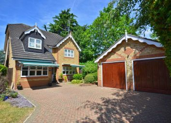 Thumbnail 5 bed detached house for sale in Alexandra Mews, Watford, Hertfordshire