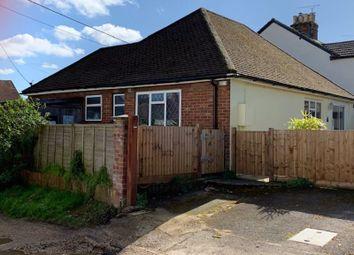 3 bed detached bungalow for sale in Weybourne Road, Farnham GU9