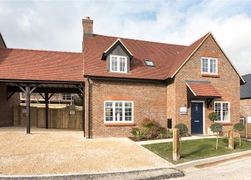 Thumbnail 2 bed property for sale in Slough Lane, Saunderton, High Wycombe, Buckinghamshire