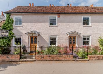 4 bed property for sale in Vicarage Lane, Laleham, Staines TW18