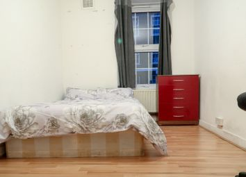 Thumbnail 3 bedroom shared accommodation to rent in Collingwood Street, London