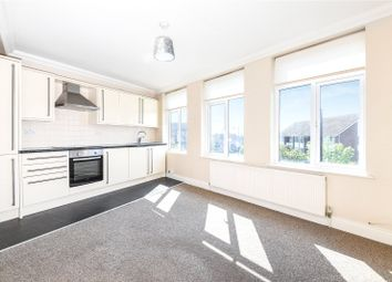 Thumbnail 1 bed flat for sale in Victoria Road, Ruislip Manor, Middlesex