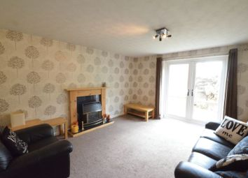 Thumbnail 2 bed semi-detached house to rent in St. Marys Court, Clayton Le Moors, Accrington