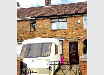Thumbnail 3 bedroom terraced house for sale in Hursley Road, Walton, Liverpool