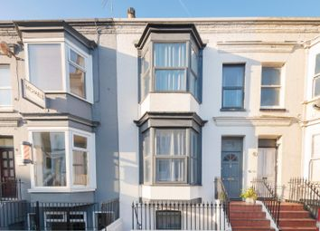 Thumbnail 1 bed flat for sale in Belgrave Road, Margate