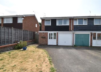 Thumbnail 3 bed semi-detached house for sale in Hawthorne Walk, Droitwich, Worcestershire