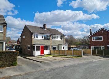 Victoria Grove, Horsforth, Leeds LS18