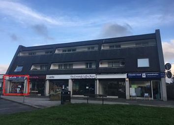 Thumbnail Retail premises to let in Unit 10 Chester Court, Chester Road, Newquay, Cornwall