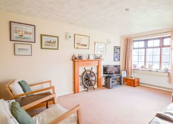 Thumbnail 4 bedroom semi-detached house for sale in Barons Crescent, Copmanthorpe, York