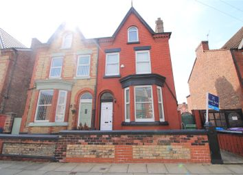 5 bed semi-detached house for sale in Harley Street, Walton, Liverpool L9