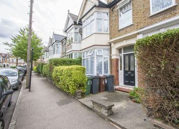 Thumbnail 2 bed flat to rent in Cleveland Park Crescent, London
