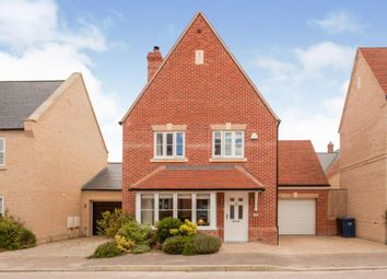 6 bed detached house for sale in Melbourn, Royston, Cambridgeshire SG8