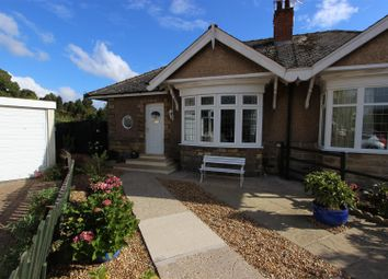 Thumbnail 2 bedroom semi-detached bungalow for sale in Stonehurst Drive, Darlington