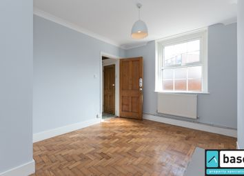 Thumbnail Flat to rent in Cressy House, Hannibal Road