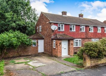 Thumbnail 3 bed semi-detached house to rent in Little Platt, Guildford