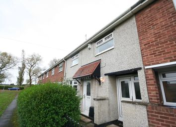 Thumbnail 3 bed semi-detached house to rent in Bordesley Green, Pallister Park, Middlesbrough