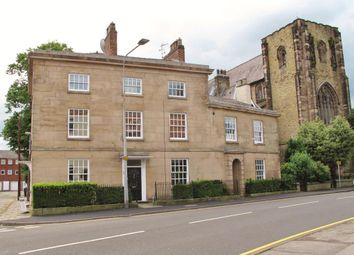 Thumbnail 3 bed flat for sale in 35 Chester Road, Macclesfield
