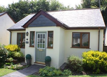Thumbnail 2 bed bungalow for sale in Davidstow, Camelford