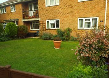 Thumbnail 2 bed flat for sale in Daunton Close, Highbridge