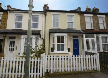 Thumbnail 2 bedroom terraced house to rent in Leighville Grove, Leigh-On-Sea, Essex