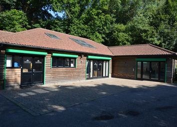 Thumbnail Office to let in Single Street, Berrys Green, Westerham