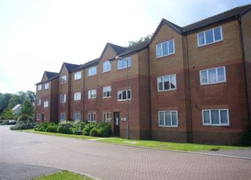 Thumbnail 1 bedroom flat to rent in Simpson Close, Leagrave, Luton