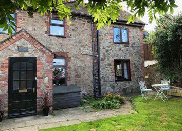 Thumbnail 4 bed semi-detached house for sale in Pontesbury Hill, Pontesbury, Shrewsbury