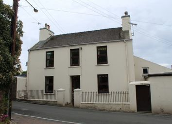 Thumbnail 4 bed property for sale in Tynwald Road, Peel, Isle Of Man