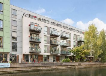 Thumbnail 2 bed flat for sale in Orsman Road, Islington, London
