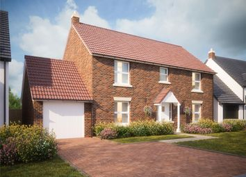 Thumbnail 5 bed detached house for sale in The Amos, Hatterswood, Tanhouse Lane, Yate, Bristol