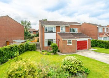 4 bed detached house for sale in Nairn Close, Woodthorpe, York YO24