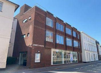 Office to let in James House, 27-35 London Road, Newbury, Berkshire RG14