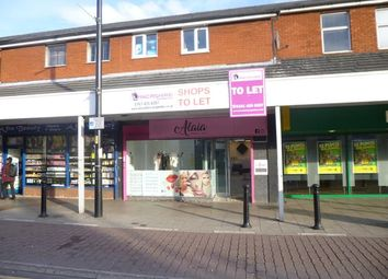 Thumbnail Retail premises to let in Unit E, 549 Stockport Road, Longsight, Manchester