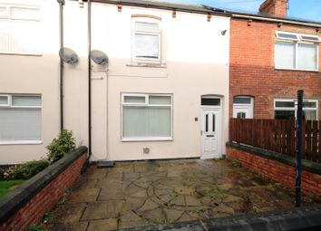 Thumbnail 2 bedroom terraced house to rent in Elm Street, Langley Park, Durham