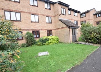 Thumbnail 1 bed flat for sale in Avenue Road, Chadwell Heath, Romford