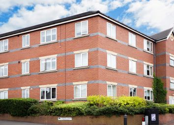 Thumbnail 2 bed flat for sale in Archer Road, Sheffield