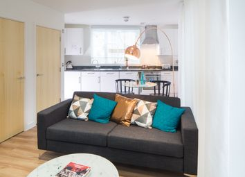 Thumbnail 2 bedroom flat for sale in Duckham Court, 8 Nauticus Walk, London