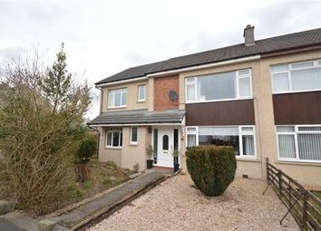 Thumbnail 4 bed semi-detached house for sale in Dunvegan Drive, Bishopbriggs, Glasgow