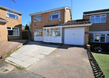 Thumbnail 3 bed detached house for sale in Denholme, Upholland, Skelmersdale