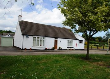 Thumbnail 4 bed detached bungalow for sale in North Side, Shadforth, Durham