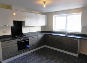 Thumbnail 3 bed detached house to rent in Dennett Close, Nottingham