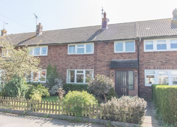 Thumbnail 3 bed terraced house for sale in College Road, Rugby