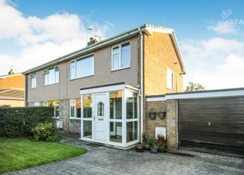 3 bed semi-detached house for sale in Holly Drive, Penyffordd, Chester CH4