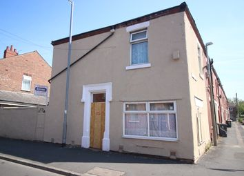 Thumbnail 2 bedroom end terrace house for sale in Acregate Lane, Preston